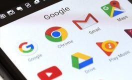 Google, Gmail, Drive y más servicios registran fallos de funcionamiento