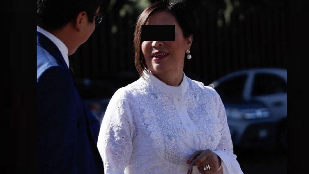 Rosario Robles estará en audiencia donde se revisará medida cautelar