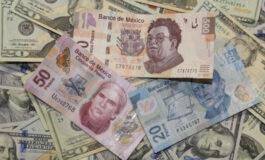 Precio del dólar en México para hoy domingo 10 de octubre